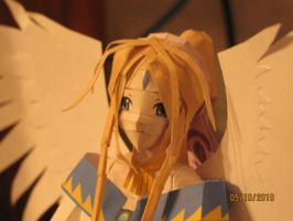 My DeviantID - Belldandy by x0xChelseax0x