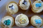 Cupcakes #2 by Aroha-Photography