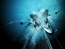 butterfly effect by justswell