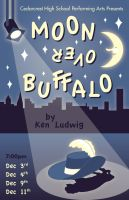 Moon Over Buffalo Cover by SaraChristensen