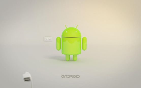 Android Wallpaper by gerhammer