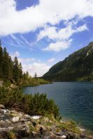 Morskie Oko by eternalyume