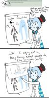 Eating Habits by Ask-Permafrost