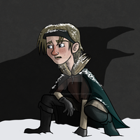 Will from a song of ice and fire by Daniel-McCloskey