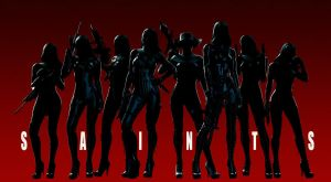 SaintS (Hitman: Absolution) by SV1TANOK