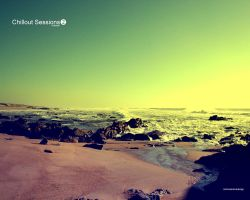 Chillout sessions 2 by carlossaraivadesign