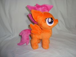 New Scoot by PlanetPlush