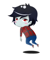 Marshal Lee - Sup? by ghost-youkai