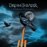 Coverarts Dream Theater 4 by Steve1969
