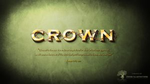 Crown by makorm