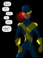 Cyclops by caostrout