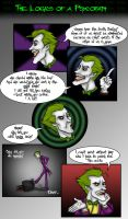 The Logics of a Psycopath by TheHellcow