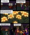 TANGLED IN THE BEGINNING PART III by tan575