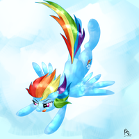 DashDashDash by PoneeBill