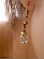 Earring by KenAndrews