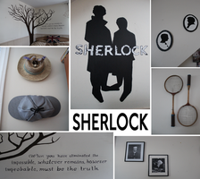 Where the Sherlockians Roam by mrswatson