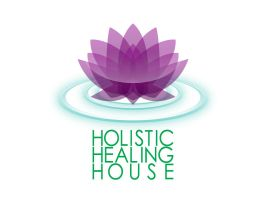 Holistic Healing House by GatewayGraphics