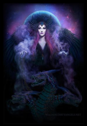 Mistress of the Dark by Wagner