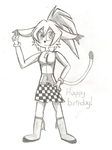 Gift:RNo71 birthday by ezioauditore97