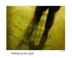 2S Walking on th light by longbow