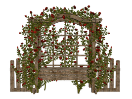 Stock 21 'Arbour' by Blackmoons32