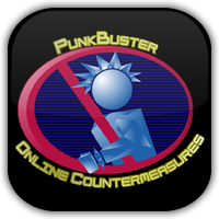 PunkBuster Icon by Wolfangraul
