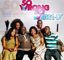 So wrong so right 2 by BABA-T