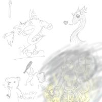 uStream - Batcho'Requests by SkittleBoo