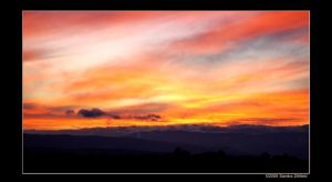 Sunset 2009 by grugster