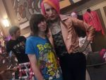 Me and Jeffree Star by TMNT1984