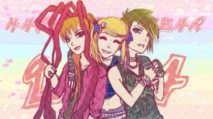 Powerpunk 2014 by Ami-Magane
