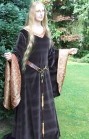 Eowyn Beacon Gown 1 by Lady--Eowyn