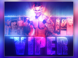 Wwe Randy Orton Wallpaper Gfx by T1beeties