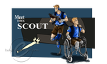 Meet the Cripple Scout by Kahj0