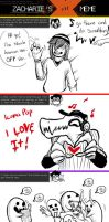 Zacharie S Off Meme by MonstahMastah