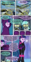 BY SKYWALKER'S HAND! (Part 26 of 35) by PONYMAAN