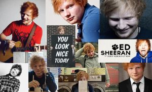 Ed Sheeran! by HostclubEmy
