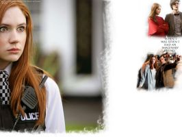 Twitter background for Krystle by LuvsSpunkRansom