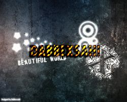 dabbexsahi grids wallpaper by dabbex30