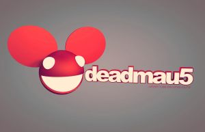 deadmau5 by Angrydonat
