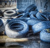Tread by cassaw-creative