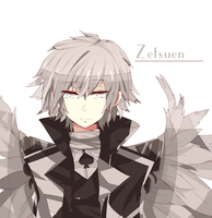 Dragon Nest: Zetsuen by ScarletOnlooker