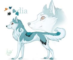 Dia 2006 by tailfrost