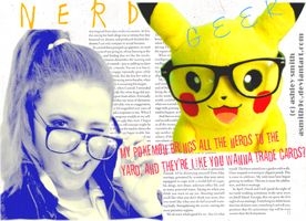 Nerd Layout Banner by asmith9O