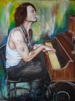 JD Piano by Ajerf
