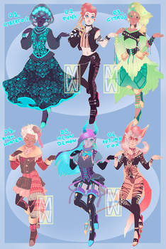 23.06 Adopts : CLOSED: by MMtheMayo