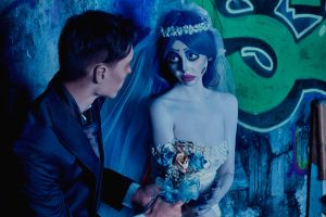 Corpse Bride - 10 by sinademiral