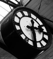 Suspended Time by R3D777