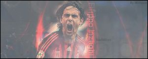 Pipo Inzaghi by MINLESTA