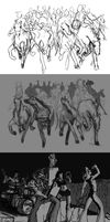 Sketchdump_III by IrQQ